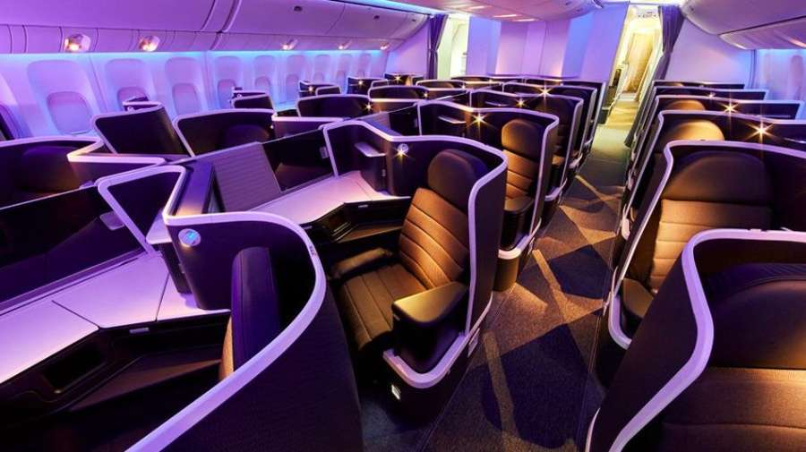 Virgin-Australia-s-business-class