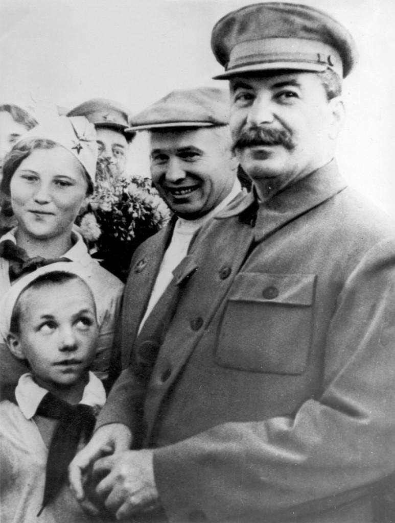 Staljin i Hruščev